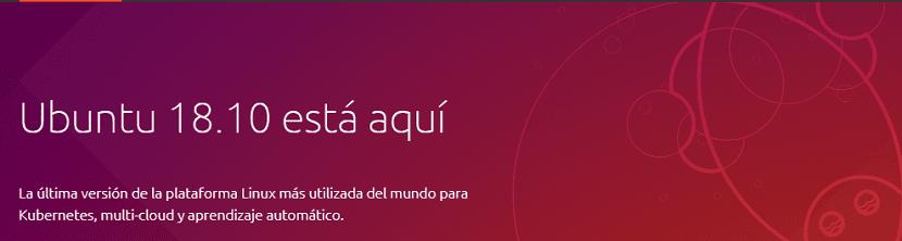 Ubuntu 18.10