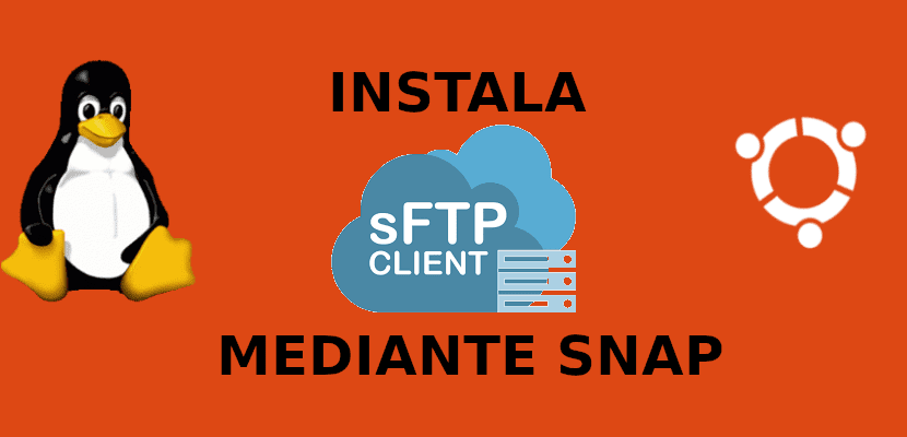 about sFTP client