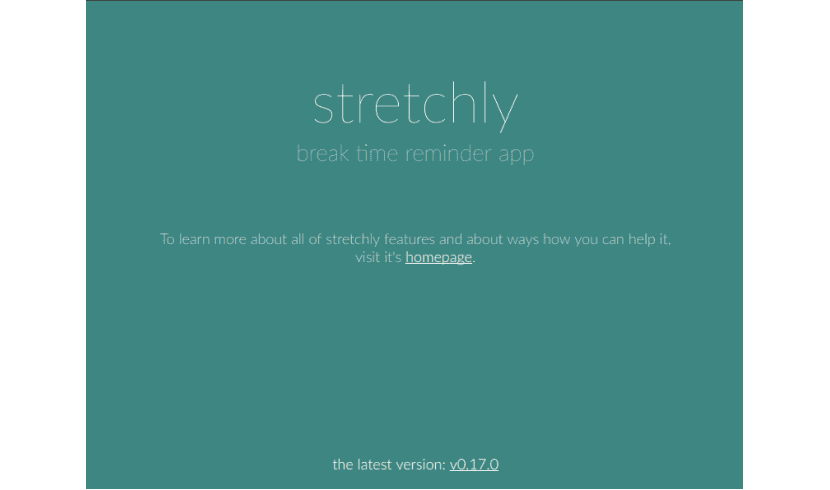 about stretchly
