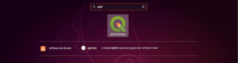 lanzador qgis 3