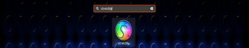 lanzador de Stretchly