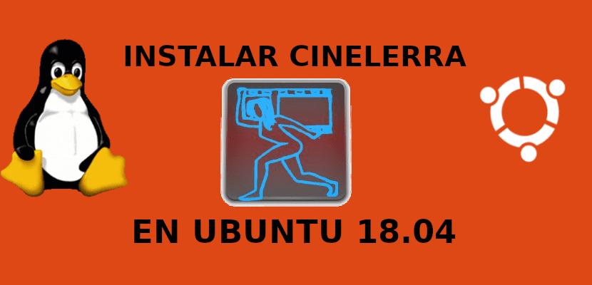 cinelerra cv y gg  un potente editor de v u00eddeo en ubuntu 18 04