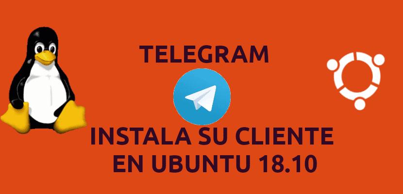 about cliente telegram