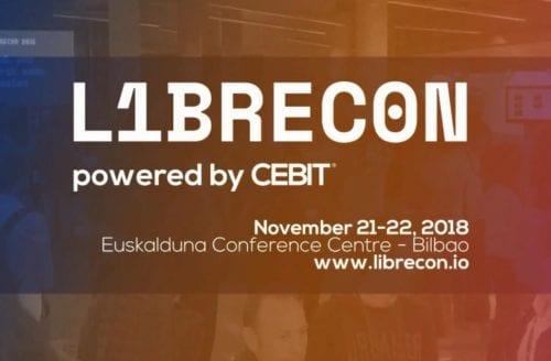 L1BREC0N logo