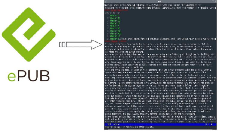 read-epub-on-linux