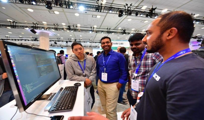 Conferencia de desarrolladores Samsung