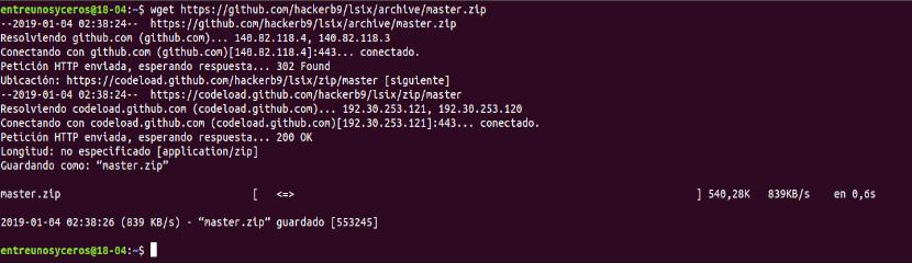 Lsix, pon miniaturas a las imágenes en la terminal de tu Ubuntu