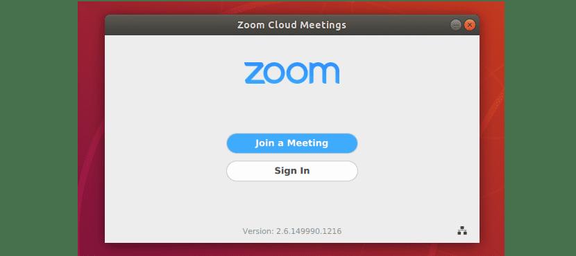 pantalla join zoom