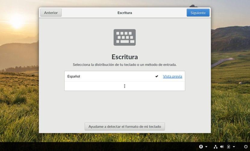 Instalación de Endless OS 8