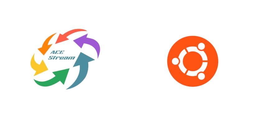 AceStream en Ubuntu