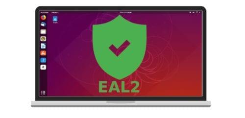Ubuntu certificado con EAL2