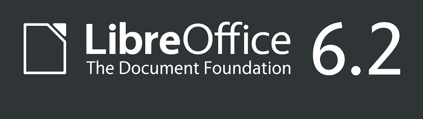 LibreOffice 6.2