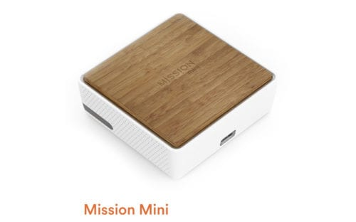 Endless Mission Mini