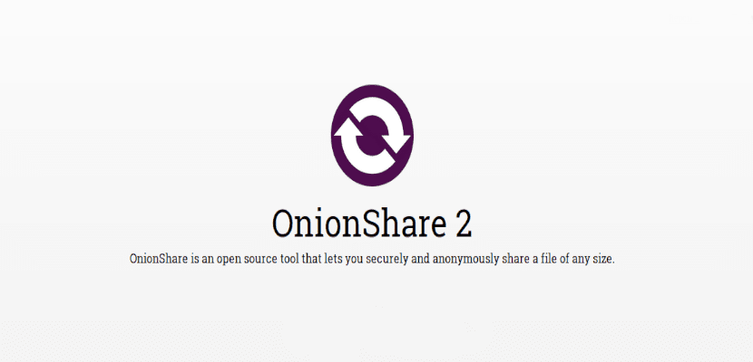 about onionshare 2