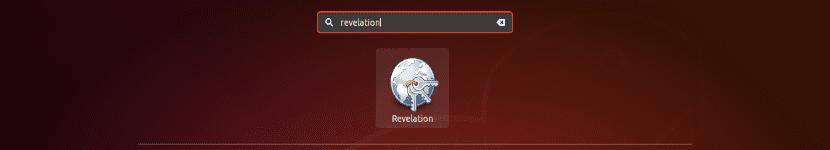 lanzador revelation