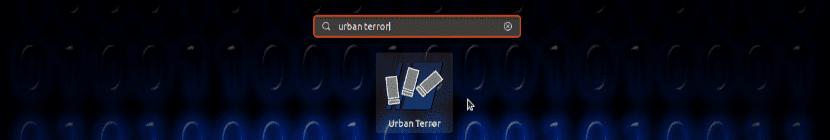 lanzador de Urban Terror