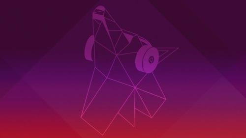 Fondo de pantalla de Ubuntu 19.04 Disco Dingo
