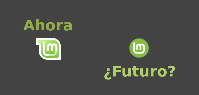 Posible nuevo logo de Linux Mint