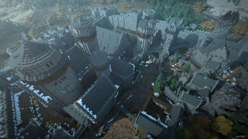 WesterosCraft 1