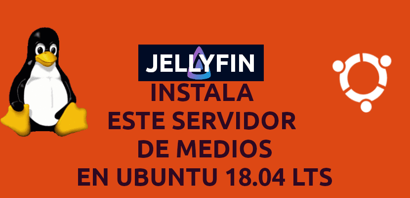 about Jellyfin