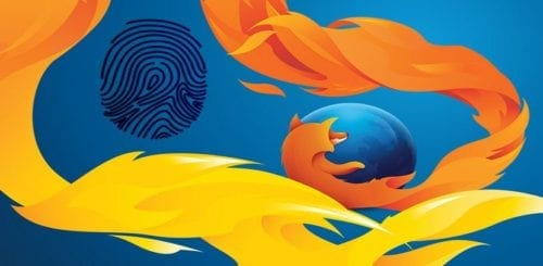firefox-fingerprint