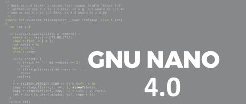 text-editors-nano