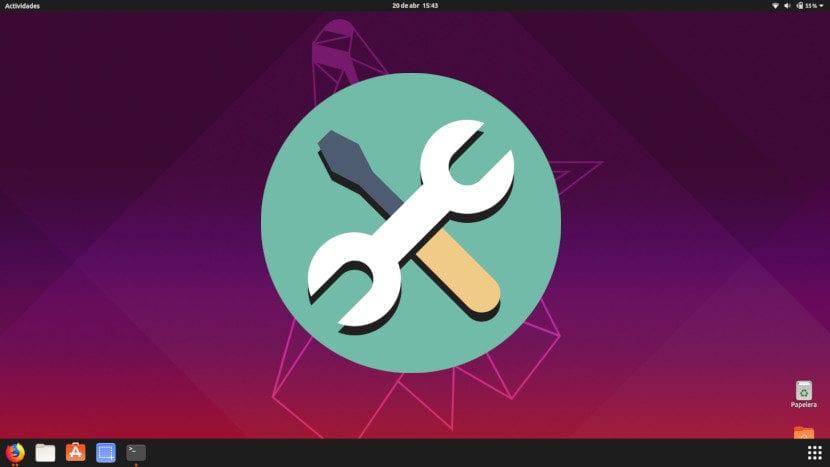 Cambios en Ubuntu 19.04