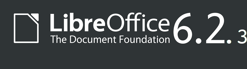 LibreOffice 6.2.3