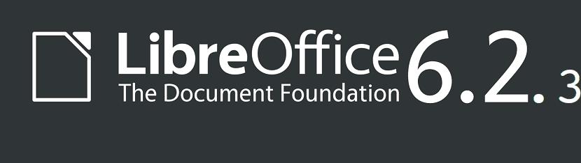 LibreOffice 6.2.3