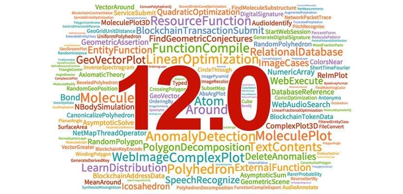 Mathematica 12