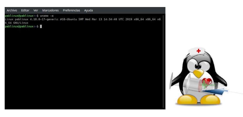 Seguridad Kernel Linux