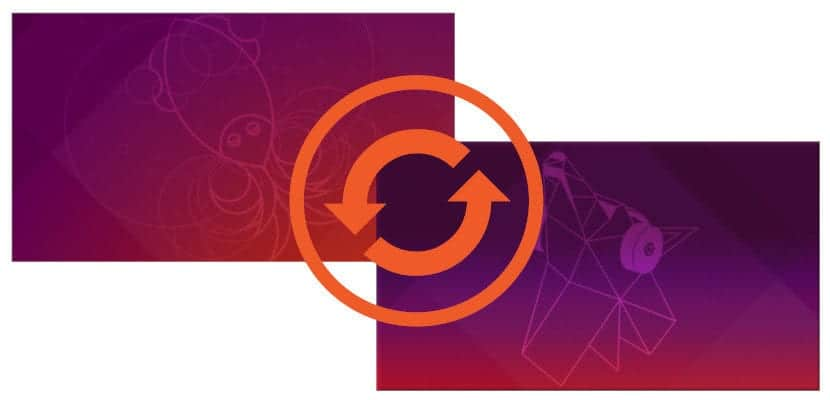 actualizar a Ubuntu 19.04