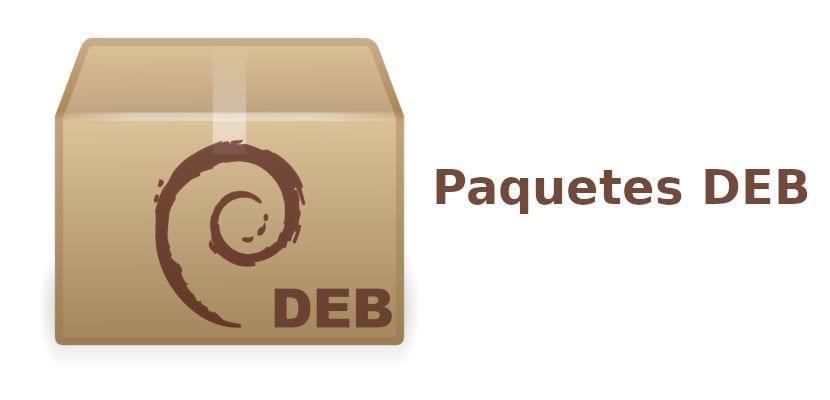 Paquetes DEB