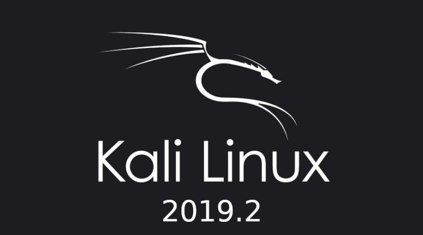 Kali Linux 2019.2