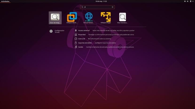 Lanzar VMware