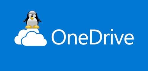 OneDrive en Linux con Insync 3