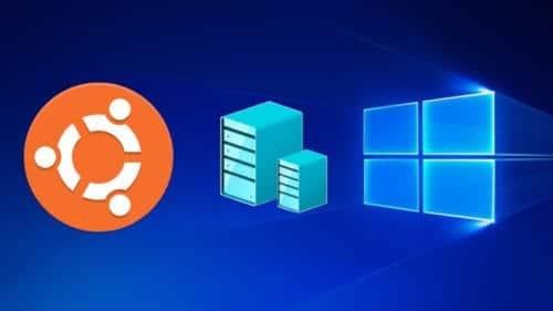 Ubuntu 19.04 en Hyper-V