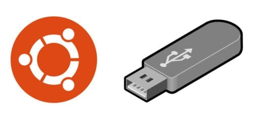 Ubuntu completo en un pendrive
