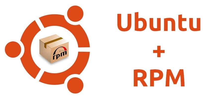 Ubuntu y paquetes RPM