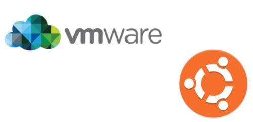 VMware en Ubuntu