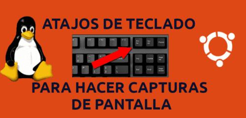 about utilizar atajos de teclado para hacer capturas de pantalla
