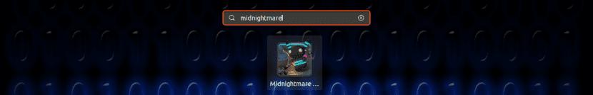 lanzador Midnightmare Teddy