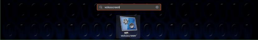 lanzador de vokoscreen