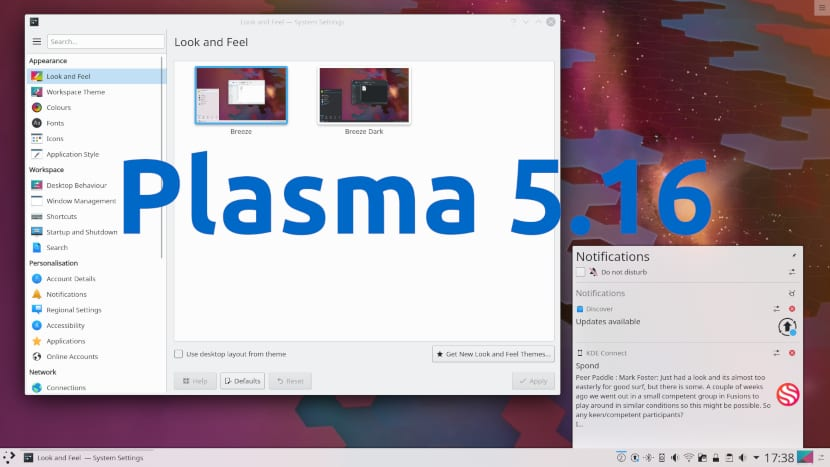 plasma 5.16