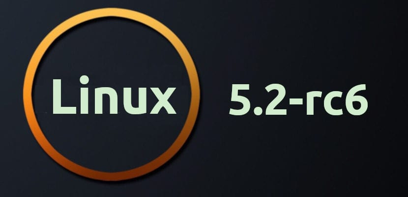 Linux 5.2-rc6