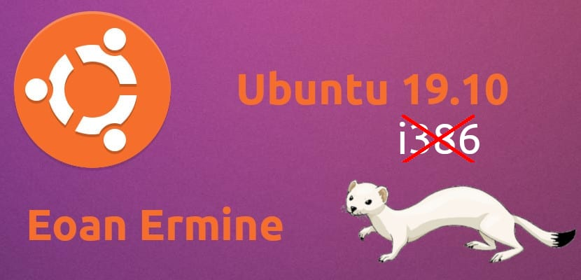 Ubuntu 19.10 sin 32bits