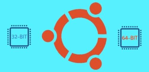 Ubuntu 32 y 64 bits