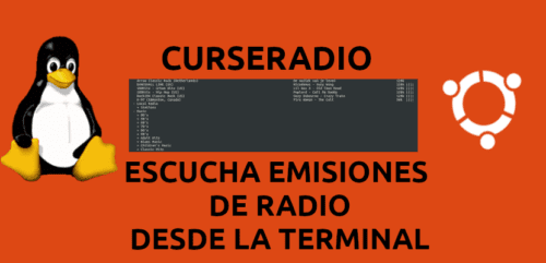 About Curseradio
