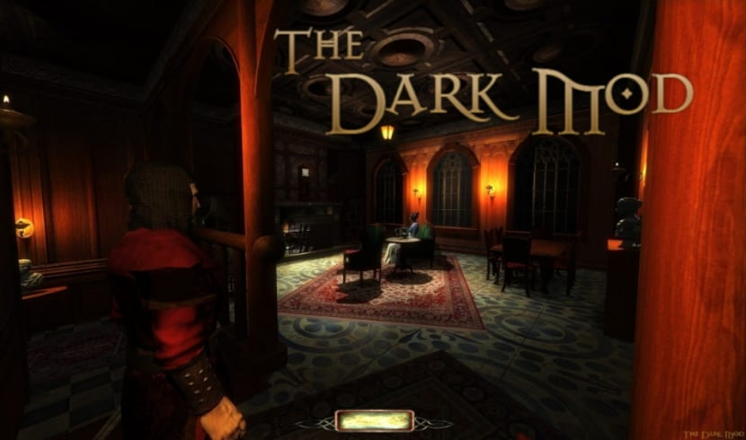about game the dark mod