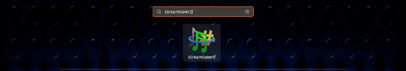 lanzador de StreamTuner 2